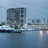 Yachts at West Palm Beach, Fl