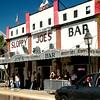 Sloppy Joes Bar, Duval St - Key West, Fl.