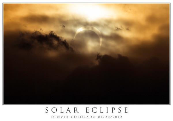 Solar Eclipse 05-20-2012