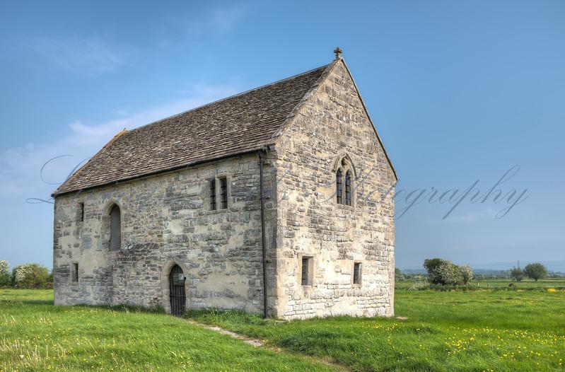 Abbot's Fish House, Meare, Glastonbury