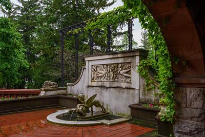 Sonnenberg Gardens ~ Canandaigua, NY