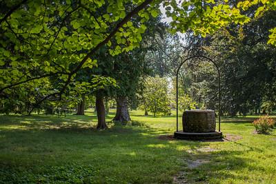 Sonneburg Gardens