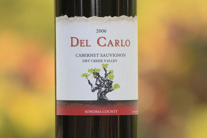 "De Carlo Winery Dry Creek Road in Healdsburg CA   <a href=""http://www.delcarlowinery.com/"">http://www.delcarlowinery.com/</a>"