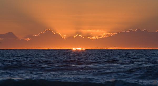 Dillon Beach Sunset