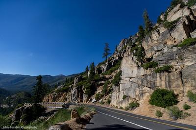 Sonora Pass 2015