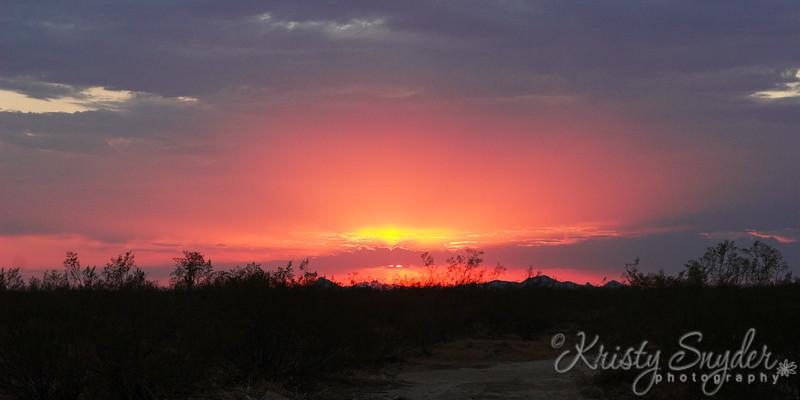 Another Peoria Sunset