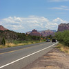 The Road to Sedona