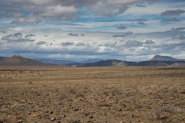 South Africa Karoo 2012-2013