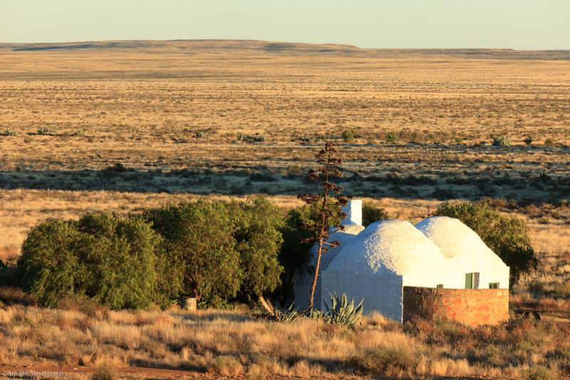 Osfontein Corbelled House