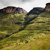 Drakensberg - Royal Natal