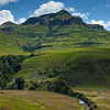 Drakensberg - Cavern Berg