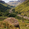 Drakensberg - Tugela Gorge