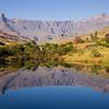 Drakensberg - Amphitheatre