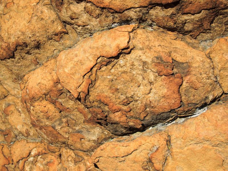 Drakensberg - Royal Natal rock shapes
