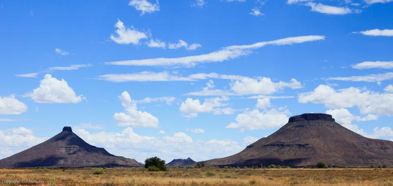 Karoo: Teebus and Koffiebus
