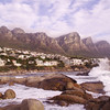 Camps Bay, the Beverly Hills of South Africa