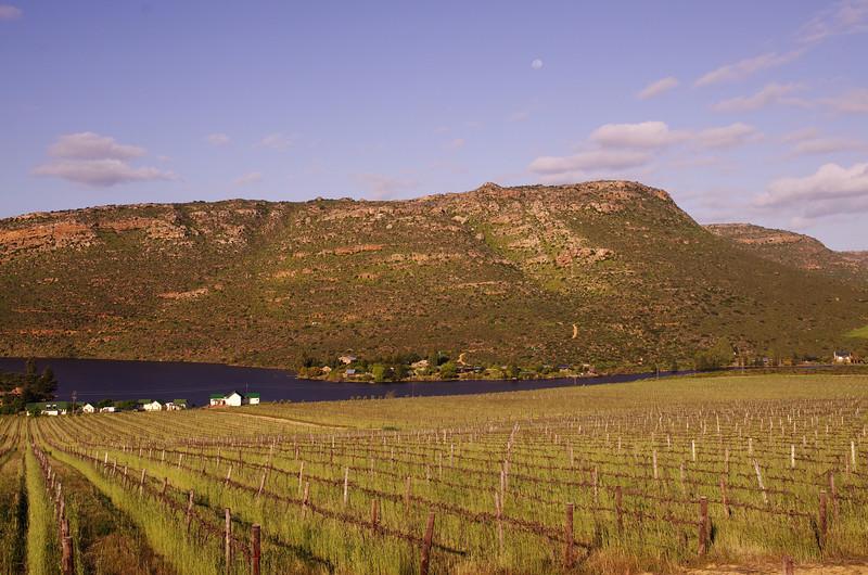 Winelands, Western Cape