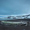 Quiet Solitude Of Whalers Bay