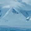 Pyramids Of Snow