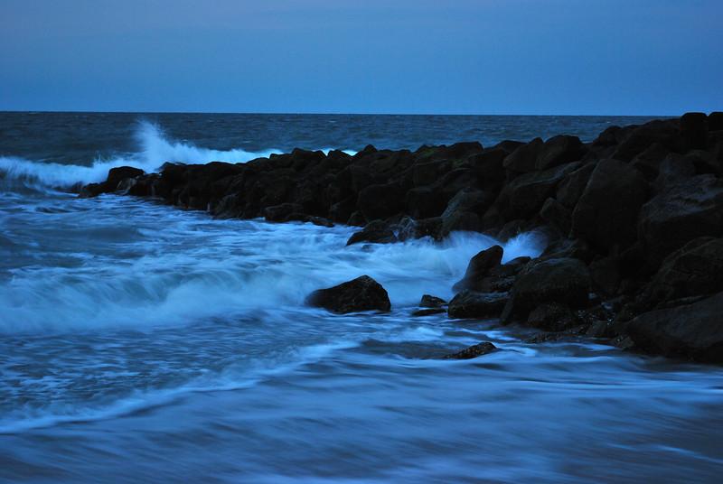 Sunrise, Edisto Beach
