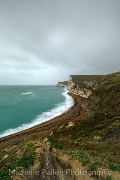 Durdle Door 'Slipway'