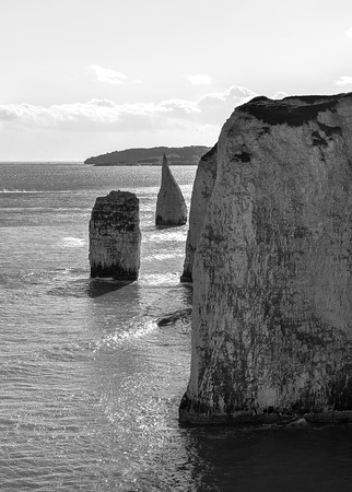 Chalk Cliffs - Mono