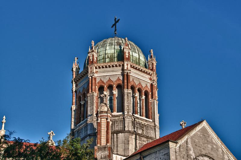 Memorial Presbyterian, St Augustine, Florida