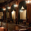 Dock Street Theatre, Charleston, South Carolina.