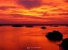 Sunrise on Estero Bay