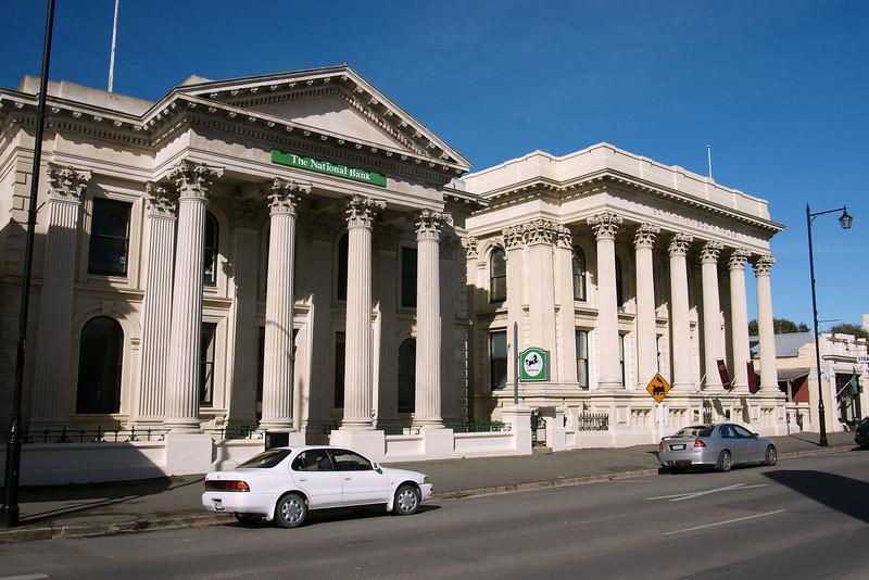 National Bank Oamaru