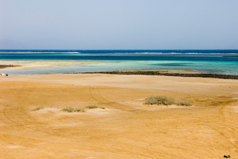 Nabq protected area