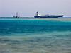 Ras Ghamila lagoon