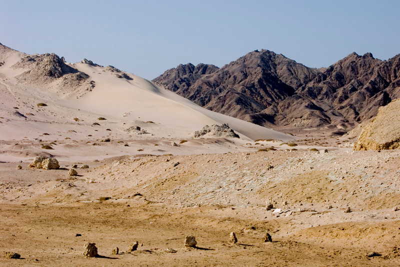 Southernmost Sinai, Ras Mohammed