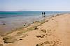 Beach rock, Ras Ghamila