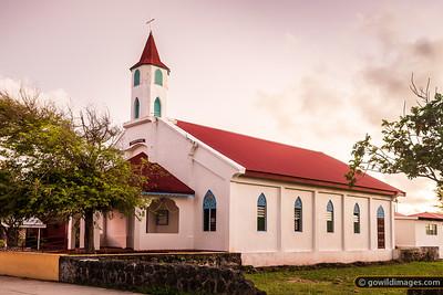 Rotoava Church