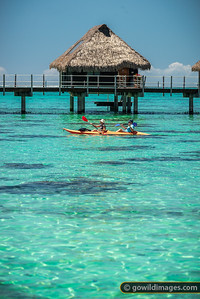 Koral Kayaking