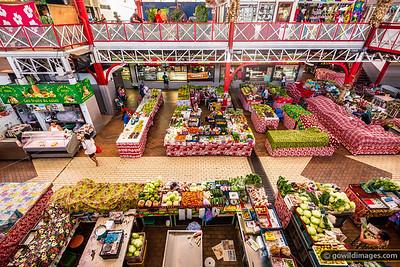 Papeete Market Foods