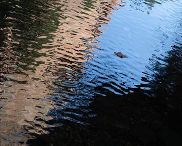 River of Styx - Autumn