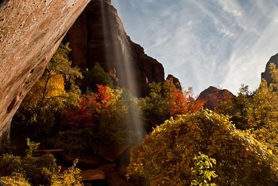 Idillyc autumn