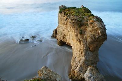Withstanding Time - Malibu, CA  Santa Monica Mountains