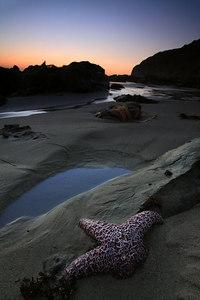 Quick Sand - Malibu, CA  Santa Monica Mountains