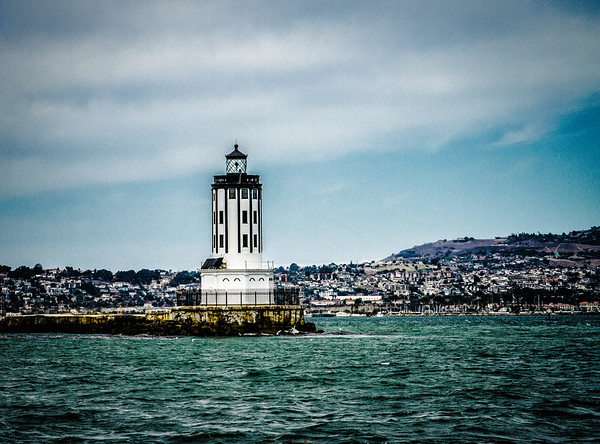 LA Harbor Lighthouse