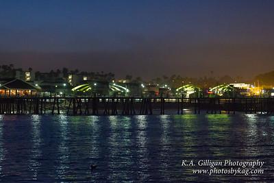 Redondo Beach Pier, Redondo Beach Pier.