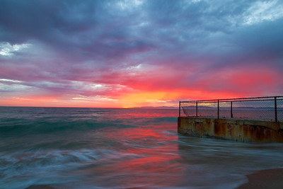 Published in BEACH MAGAZINE, 2012 Photography Contest, Honorable Mention