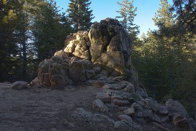 Pinos rock