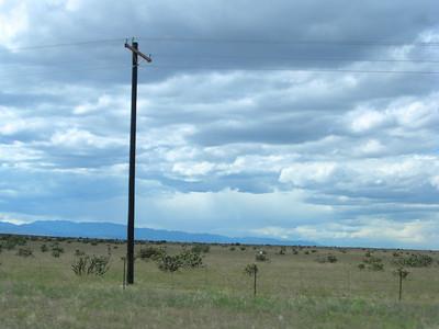 Southern Colorado Mountain Roads