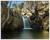 First Creek Falls