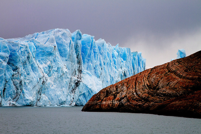 Perito Moreno Glacier, Patagonia, Chile<br /> Nominee, 2012 International Color Awards Masters Cup