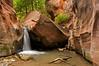 Kanarra Creek, Kanarraville, Utah