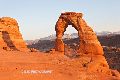 Arches N.P.- Delicate Arch-3147